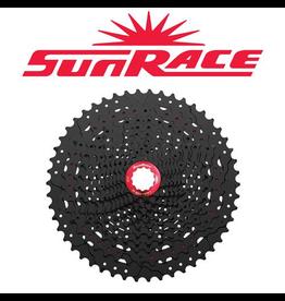 SUNRACE CASSETTE SUNRACE MZ9 12 SPEED 11-50T BLACK