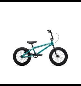 "DK BMX DK BICYCLES '21 AURA 14"" OCEAN GREEN"