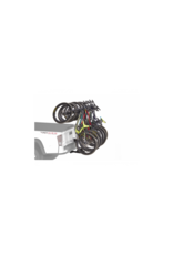 YAKIMA YAKIMA HANGOVER 6 VERTICAL HANGING MTB CAR RACK