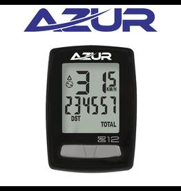 AZUR AZUR CYCLE COMPUTER 12Z WIRELESS