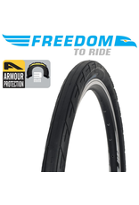 """FREEDOM FREEDOM ROADRUNNER 26x1.9"""" ARMOUR PROTECTION TYRE"""
