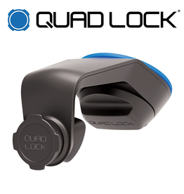 QUAD LOCK QUAD LOCK CAR MOUNT VERSION 4 PHONE HOLDER