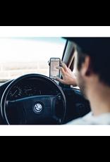 QUAD LOCK QUAD LOCK CAR MOUNT VERSION 4 PHONE HOLDER