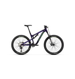 ROCKY MOUNTAIN ROCKY MOUNTAIN '21 THUNDERBOLT A30 PURPLE