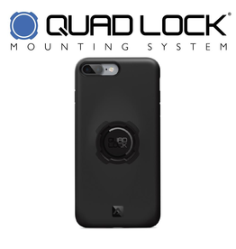 QUAD LOCK QUAD LOCK FOR iPHONE 7/8 PLUS PHONE CASE