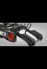 BUZZRACK CAR RACK BUZZRACK E-HORNET PLATFORM RACK 2 BIKE RACK