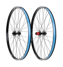 """HALO WHEEL 29"""" FRONT HALO VAPOUR 35 STEALTH BOOST 110X15MM THRU AXLE"""