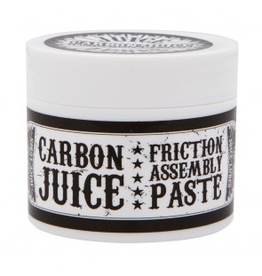 Juice Lubes LUBE JUICE LUBES CARBON JUICE FRICTION ASSEMBLY PASTE 50G