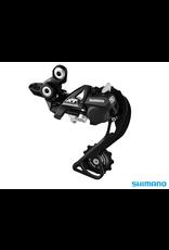 Shimano DERAILLEUR REAR SHIMANO XT RD-M786 10 SPEED SHADOW+ MED BLACK (2X10)