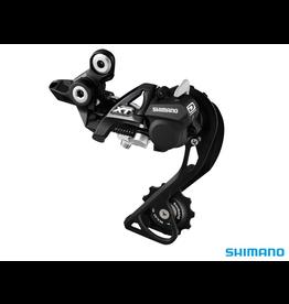 Shimano SHIMANO XT RD-M786 10 SPEED SHADOW+ MED BLACK (2X10) REAR DERAILLEUR