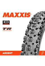 """TYRE MAXXIS ARDENT 27.5 X 2.40"""" TR EXO FOLD"""