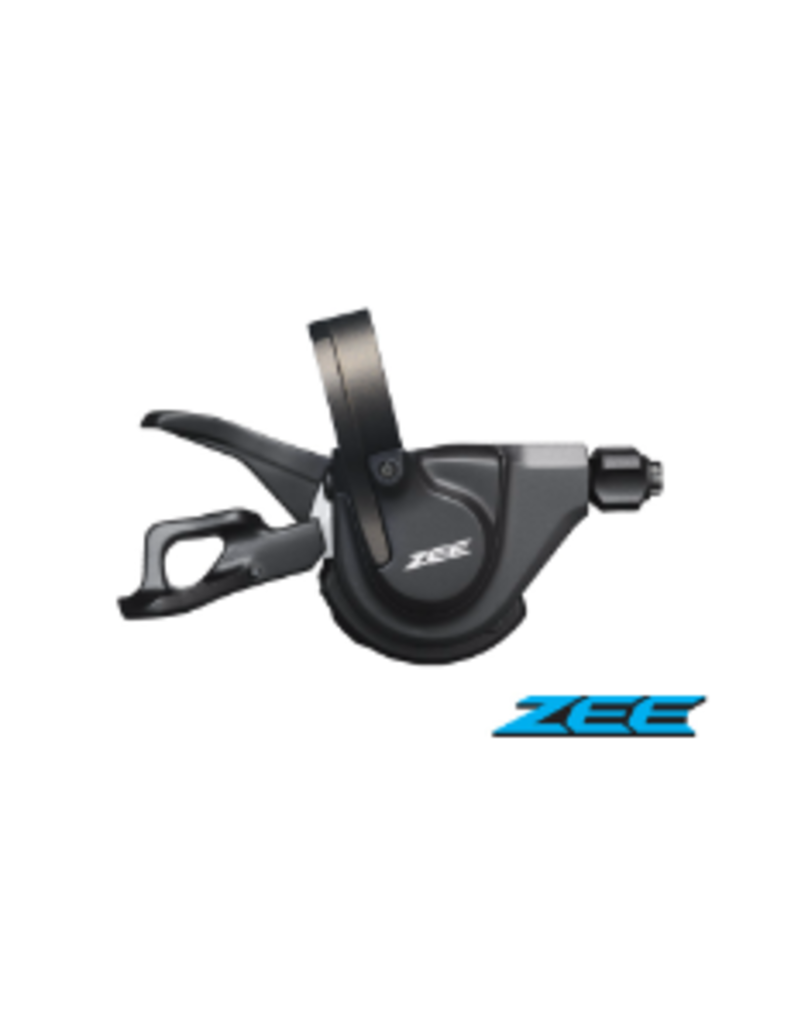 Shimano SHIFT LEVER SHIMANO ZEE SL-M640 RIGHT 10 SPEED