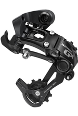 SRAM DERAILLEUR REAR SRAM GX 10 SPEED MEDIUM CAGE BLACK TYPE 2.1 (DOES NOT WORK WITH ANYTHING BIGGER THAN A 36T)