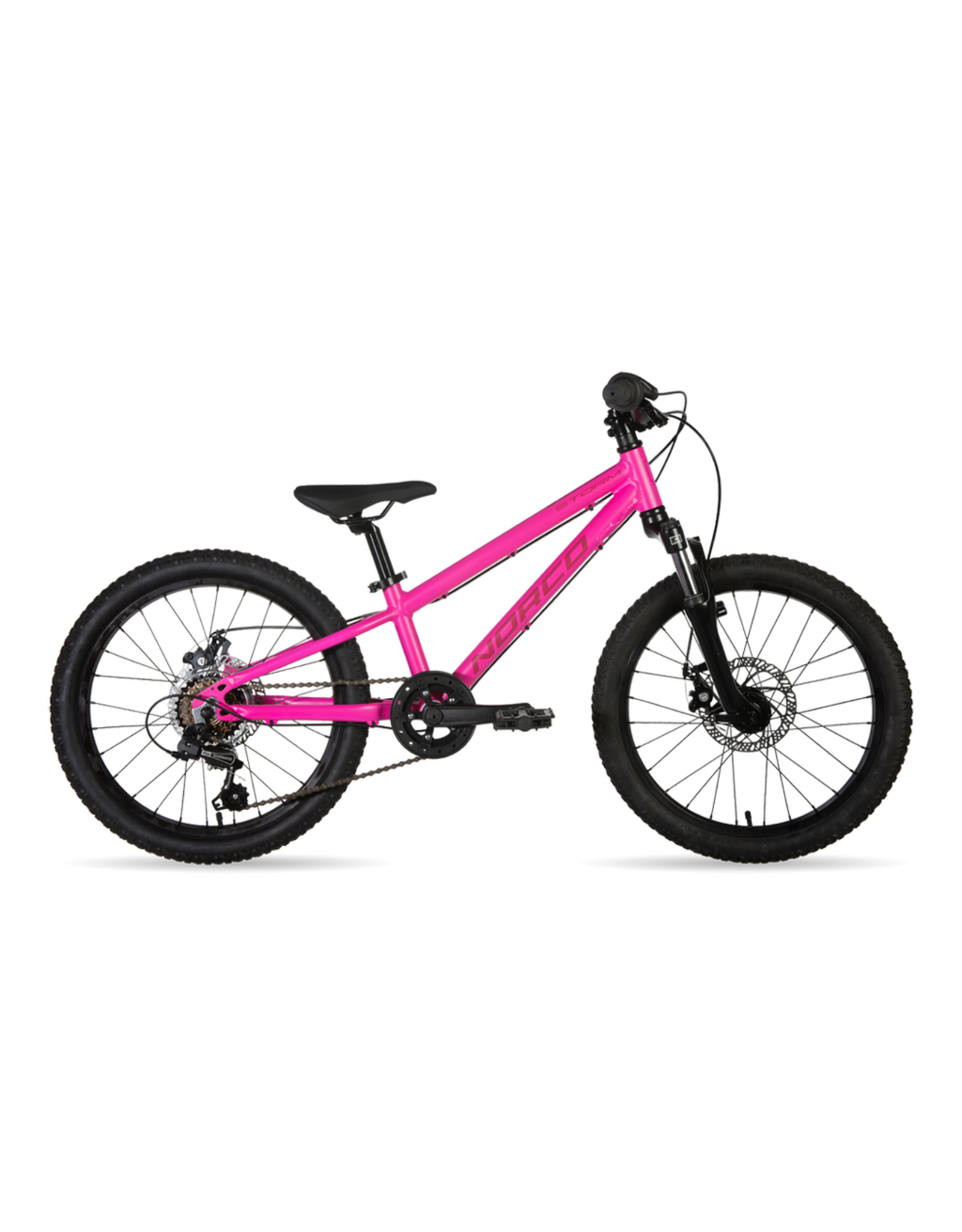 """NORCO NORCO YOUTH 20"""" STORM 2.1 PINK"""