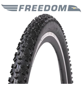 "FREEDOM FREEDOM BLACK DIAMOND 27.5 X 2.25"" TYRE"
