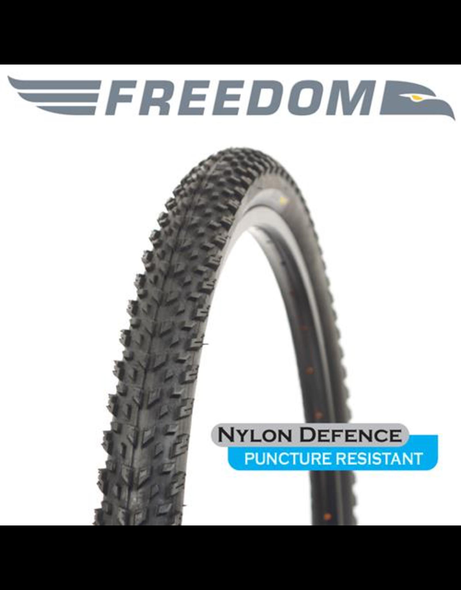 "FREEDOM TYRE FREEDOM CUTLASS 29 X 2.00"""