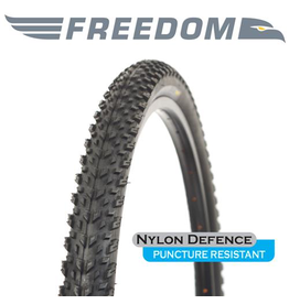 "FREEDOM FREEDOM CUTLASS 29 X 2.00"" TYRE"