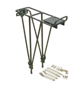 BETO BETO CARRIER RACK BC ALLOY 700C (SUITS BETO BABY SEAT)