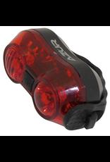 AZUR AZUR 25 LUMENS TAIL LIGHT USB RECHARGEABLE