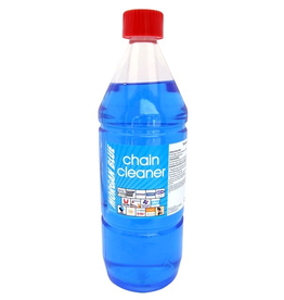 Morgan Blue LUBE MORGAN BLUE CHAIN CLEANER & VAPORIZER 1 LITRE