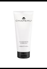 CHAPEAU CHAPEAU! MENTHOL CHAMOIS CREAM 200ML