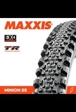 "MAXXIS MAXXIS MINION SS 29 X 2.30"" TR EXO FOLD TYRE"
