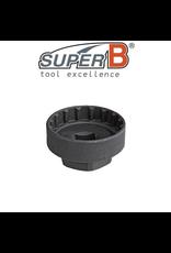 "SUPER-B SUPER-B CLASSIC BOTTOM BRACKET EXTERNAL TOOL (1/2"" SOCKET)"