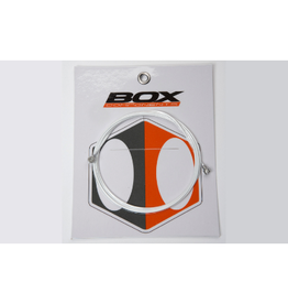 BOX BMX BRAKE CABLE BOX BMX NANO WHITE