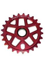 ATOMLAB SPROCKET ATOMLAB PIMP 28T RED
