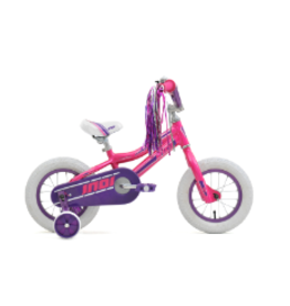 "INDI INDI 12"" GIRLS PINK/PURPLE"