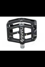 SNAFU PEDALS SNAFU ANOREXIC BMX/MTB BLACK