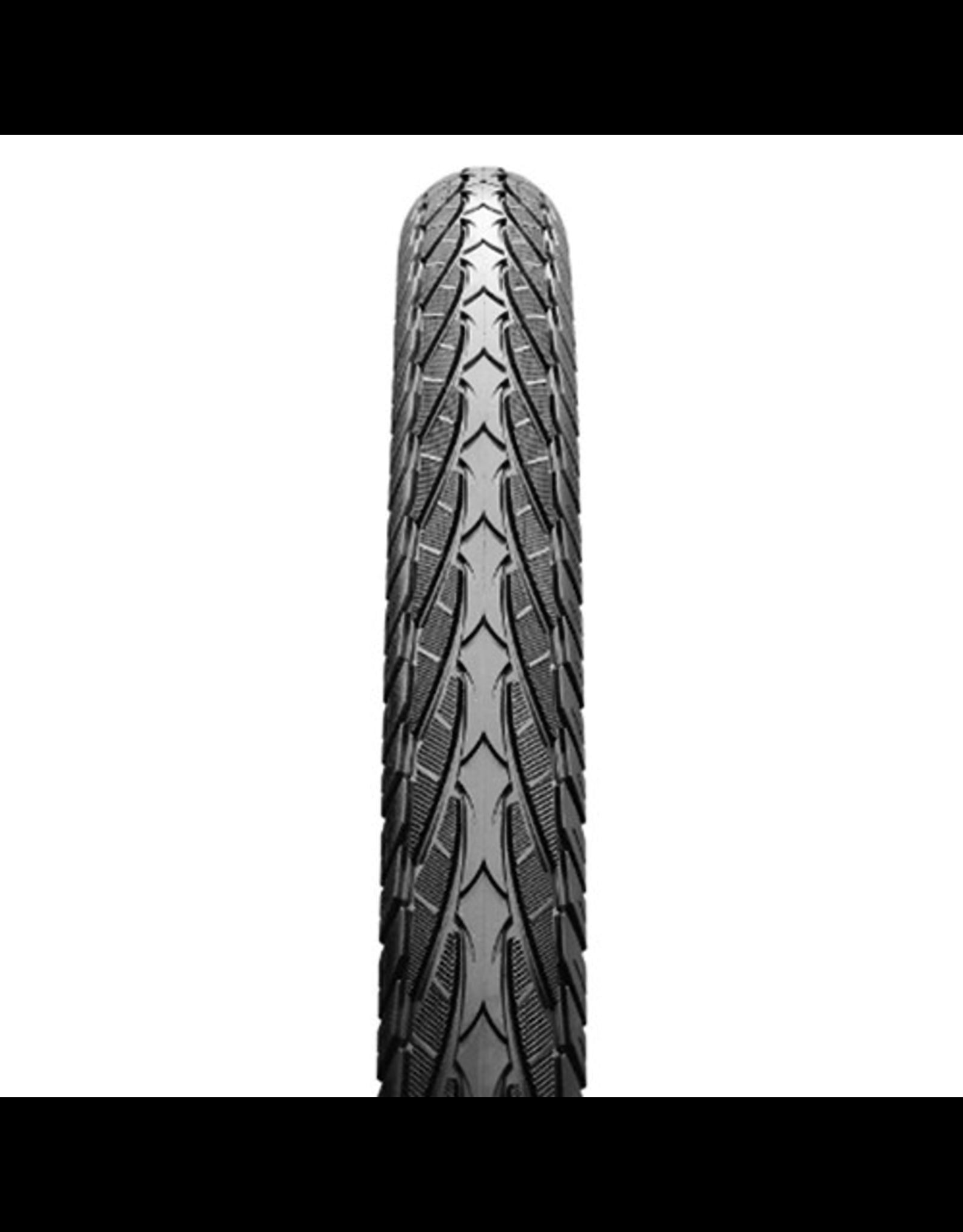 MAXXIS TYRE MAXXIS OVERDRIVE 27.5 X 1.65 SILKWORM WIRE 60TPI