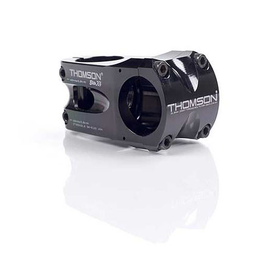 Thomson STEM THOMSON ELITE X4 BLACK 60 X 31.8MM 0 DEGREE