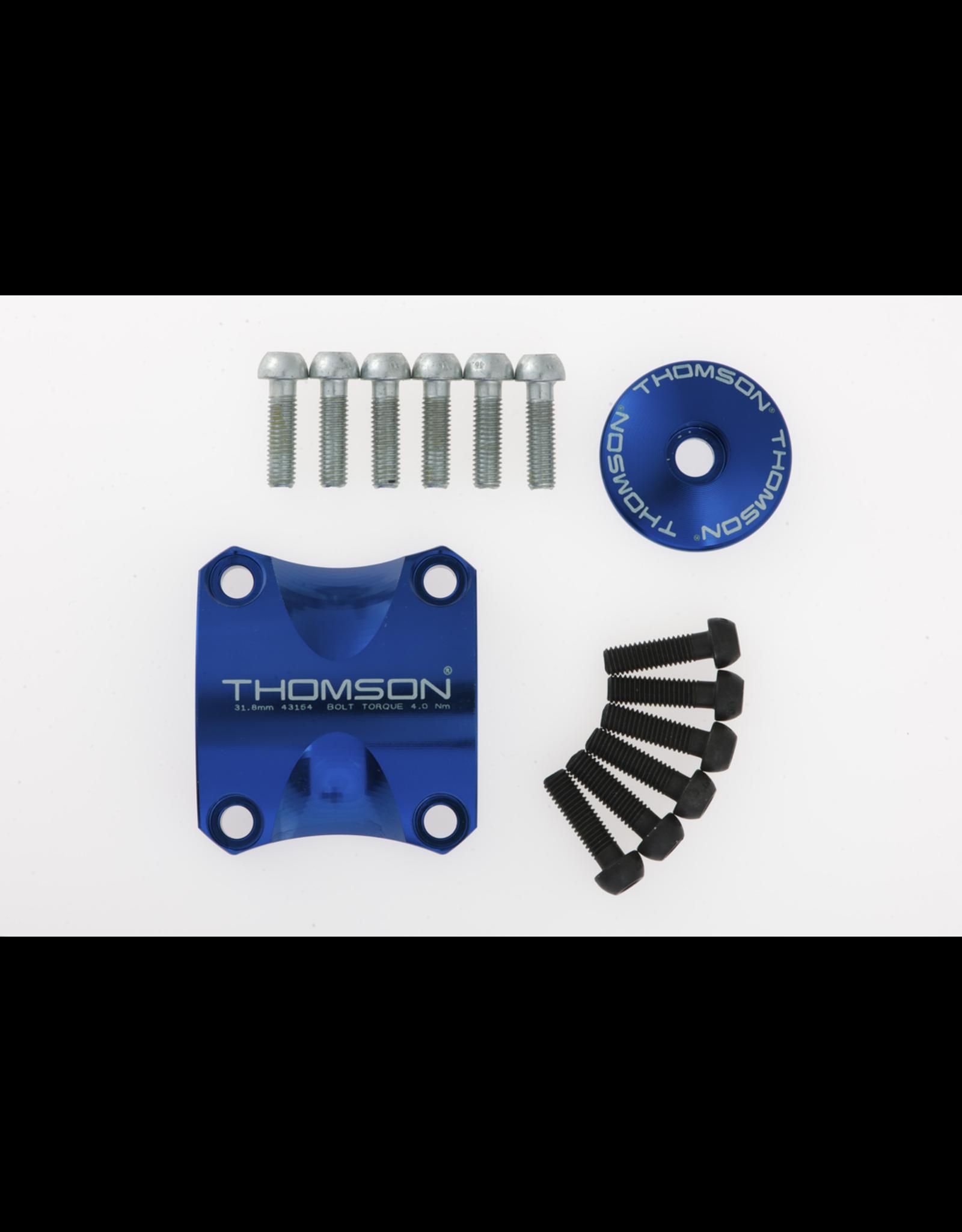 Thomson STEM THOMSON ELITE X4 BLUE DRESS UP KIT