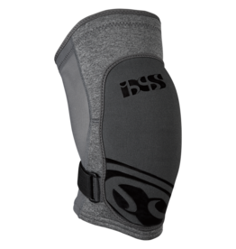 IXS KNEE GUARD IXS FLOW EVO+ GREY