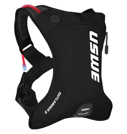 USWE HYDRATION BAG USWE 20 OUTLANDER 2 ELITE PACK 1.5L/2.0L BLACK