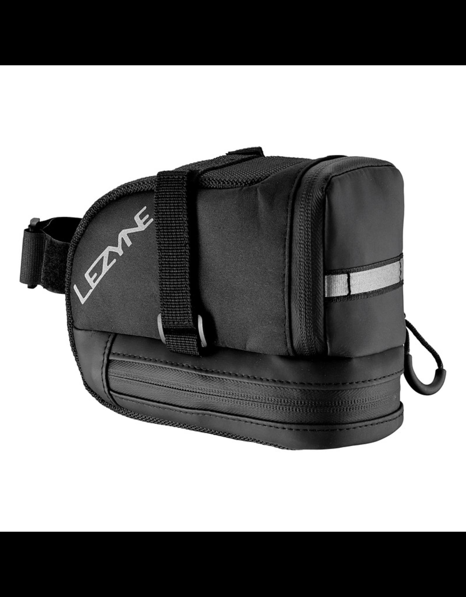 LEZYNE LEZYNE L-CADDY BLACK SADDLE BAG