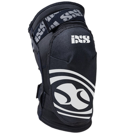 IXS KNEE GUARD IXS HACK EVO YOUTH BLACK