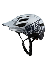 TROY LEE DESIGNS HELMET TLD '20 A1 AS CLASSIC MIPS SILVER NAVY