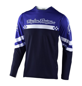 TROY LEE DESIGNS JERSEY TLD '20 SPRINT LS FACTORY