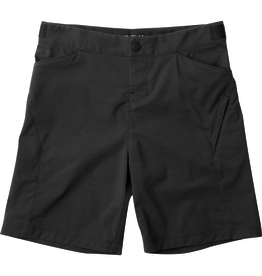 FOX SHORTS FOX '20 YOUTH RANGER CARGO BLACK