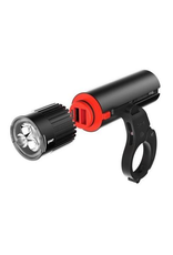KNOG LIGHT HEAD LIGHT KNOG PWR TRAIL 1000 LUMENS