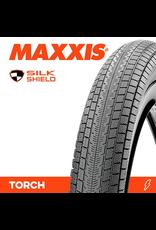 """MAXXIS MAXXIS TORCH 20 X 2.20"""" SILKSHIELD FOLD 120 TPI TYRE"""