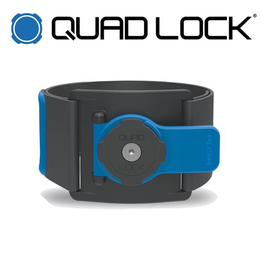 QUAD LOCK QUAD LOCK SPORTS ARMBAND PHONE HOLDER