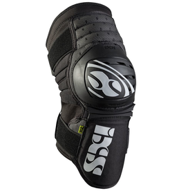 IXS KNEE GUARD IXS DAGGER BLACK