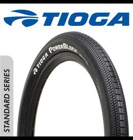 "TIOGA TYRE TIOGA POWERBLOCK 24 X 1.75"""