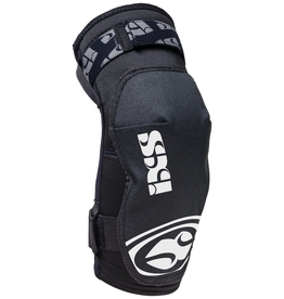 IXS ELBOW GUARD IXS HACK EVO YOUTH BLACK