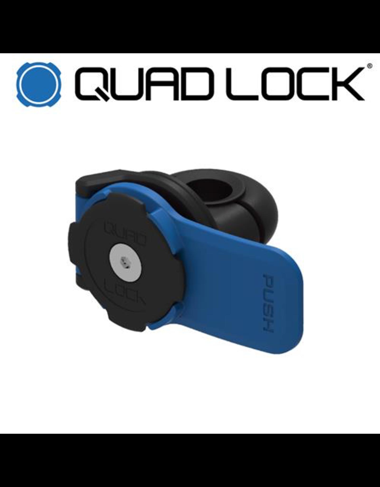 QUAD LOCK PHONE HOLDER QUAD LOCK MIRROR MOUNT
