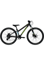 """NORCO NORCO YOUTH 24"""" CHARGER BLACK/GREEN"""
