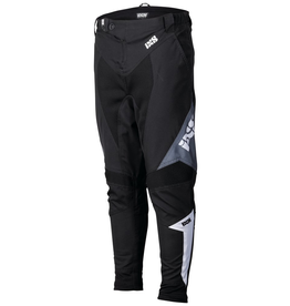 IXS PANTS IXS VERTIC 6.2 YOUTH BLACK